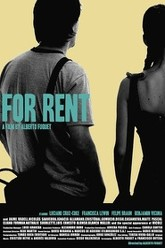 For Rent Trailer