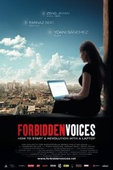 Forbidden Voices Trailer