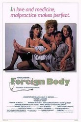 Foreign Body Trailer