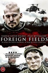 Foreign Fields Trailer