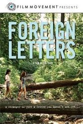 Foreign Letters Trailer