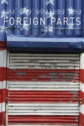 Foreign Parts Trailer