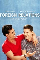 Foreign Relations Trailer