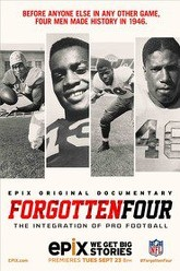 Forgotten Four: The Integration of Pro Football Trailer