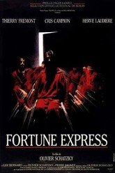 Fortune Express Trailer