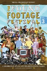 Found Footage Festival Volume 3: Live in San Francisco Trailer