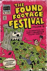 Found Footage Festival Volume 4: Live in Tucson Trailer