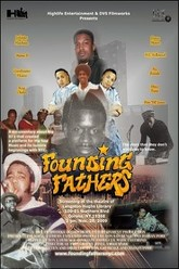 Founding Fathers: The Untold Story of Hip Hop Trailer
