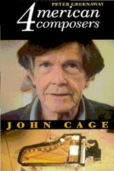 Four American Composers: John Cage Trailer