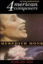 Four American Composers: Meredith Monk Trailer