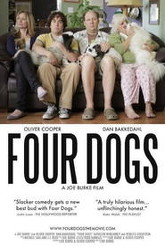 Four Dogs Trailer