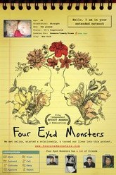 Four Eyed Monsters Trailer