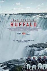 Four Falls of Buffalo Trailer