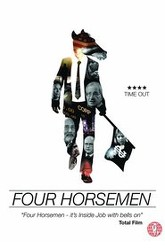 Four Horsemen Trailer