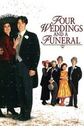 Four Weddings and a Funeral Trailer