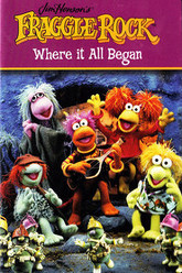 Fraggle Rock Where It All Began Trailer