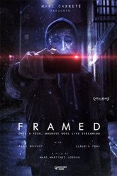 Framed Trailer