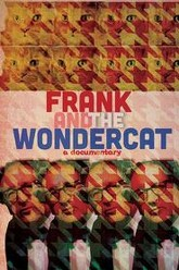 Frank and the Wondercat Trailer