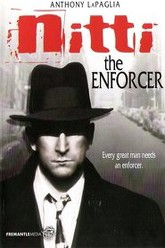 Frank Nitti: The Enforcer Trailer