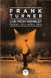 Frank Turner Live From Wembley Trailer