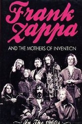 Frank Zappa and the Mothers of Invention: In the 1960's Trailer