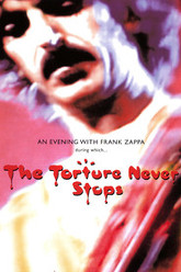 Frank Zappa: The Torture Never Stops Trailer