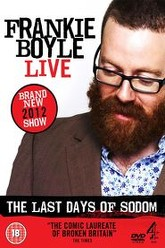 Frankie Boyle - Live - The Last Days of Sodom Trailer