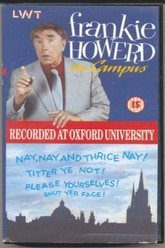 Frankie Howerd on Campus Trailer