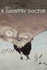 Franz Kafka's a Country Doctor Trailer