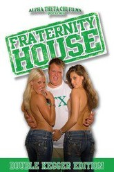 Fraternity House Trailer