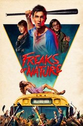 Freaks of Nature Trailer