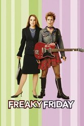 Freaky Friday Trailer