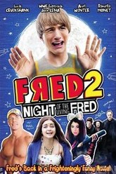 Fred 2: Night of the Living Fred Trailer