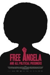 Free Angela and All Political Prisoners Trailer