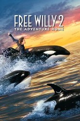 Free Willy 2 - The Adventure Home Trailer