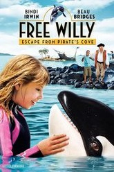 Free Willy: Escape From Pirate's Cove Trailer