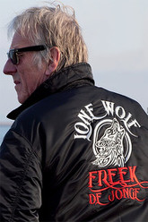 Freek De Jonge - Lone Wolf Trailer