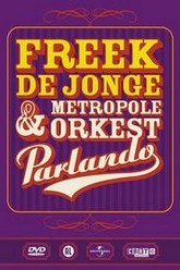 Freek de Jonge - Parlando Trailer