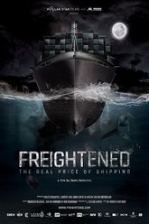 Freightened Trailer