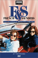 French and Saunders: At the Movies Trailer
