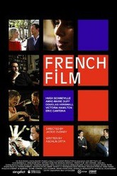 French Film Trailer