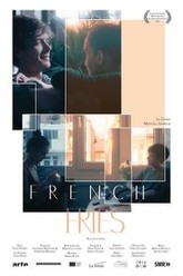 French Fries Trailer