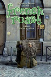 French Roast Trailer