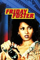 Friday Foster Trailer