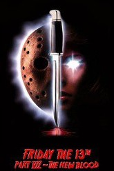 Friday the 13th Part VII: The New Blood Trailer