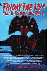 Friday the 13th Part X: To Hell and Back Trailer