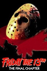 Friday the 13th: The Final Chapter Trailer