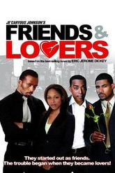 Friends and Lovers Trailer