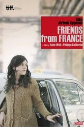 Friends from France Trailer