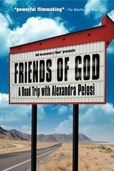 Friends of God: A Road Trip with Alexandra Pelosi Trailer